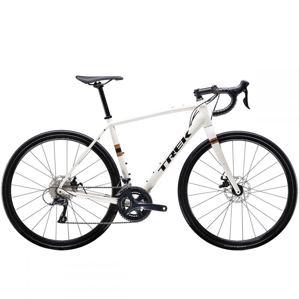 30eda59c7 Bicicleta Trek Checkpoint AL3 - 2019 Branco - Trek